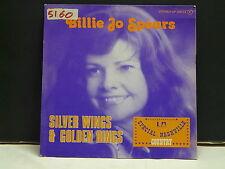 BILLIE JO SPEARS Silver wings & golden rings 36024