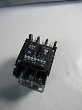 ServiceFirst / Eaton Contactor 3-Pole 30A 110Vac CTR01494 / C25DND330A NEW