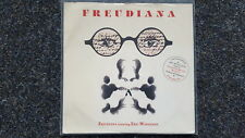 Freudiana/ Eric Woolfson/ Alan Parsons Project - 7'' Single EDIT