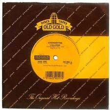 "The Chordettes / Gogi Grant - Lollipop  - 7"" Vinyl Record"