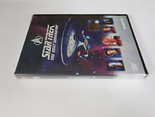 dvd NEW STAR TREK THE NEXT GENERATION Stagione 7 Volume 5