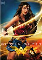 Wonder Woman [New DVD] 2017