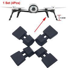 Rubber Height Extender Landing Gear Leg for Parrot BEBOP 2 FPV HD Video Drone
