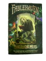 Fablehaven by Brandon Mull 2007 Paperback arc