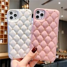 Women Luxury Leather Phone Case Cover For iPhone 11 Pro Max XS XR 8 7 6 6s Plus
