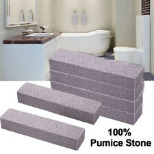 New Pumice Sticks Pumice Scouring Pad for Cleaning Grey Pumice Stick Cleaner