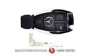 Mercedes Key 315MHz 1999 2000 2001 2002 2003 2004 2005 2006 2007 2008 2009 2010