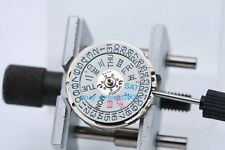 Genuine Japan NH06A automatic DAY DATE LADY movement