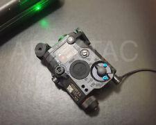 Element PEQ15 LA5-C UHP Integrated Green Laser / IR Light Device - BLACK EX419