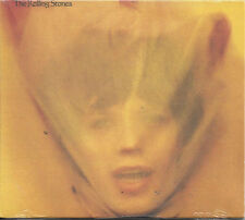 CD ♫ Compact disc **THE ROLLING STONES ♦ GOATS HEAD SOUP** nuovo Digipack