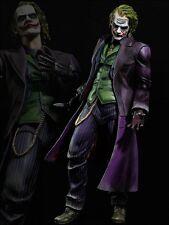 Square Enix Dark Knight Trilogy Play Arts Kai Series Joker Figure - Batman