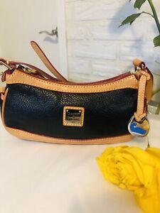Dooney &Bourke  All Weather Leather Handbag