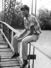 8x10 Print Robby Benson Ode to Billy Joe 1976 #RB77