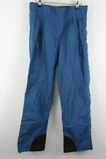 FAIRYDOWN Gore-Tex Blue Shell Trousers size L