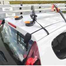 Easystrap Instant Roof Rack Kit, Powerful Suction Cup and Easy to Use!