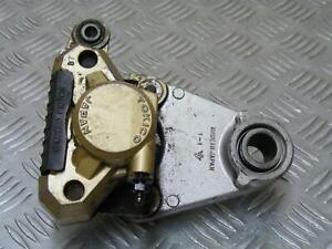 ZXR750 Rear Brake Caliper 430411291DK 430341095 Genuine Kawasaki 1989-1990 A112