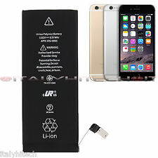 BATTERY IPHONE 6 4.7 A1549 / A1586 1810mAh FOR SPARE PARTS REPLACEMENT