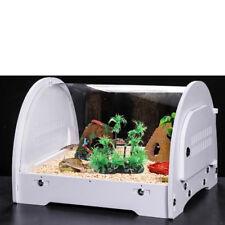 Reptile Aquarium Plant Terrarium Lizard Tank Landscacpe Decorative Ornament