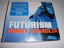 Danny Tenaglia - Futurism  - 2 CDs - OVP