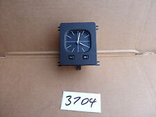 BMW E30 Touring Uhr Analog Analoguhr 1376903 Anzeige Uhrzeit LN3104
