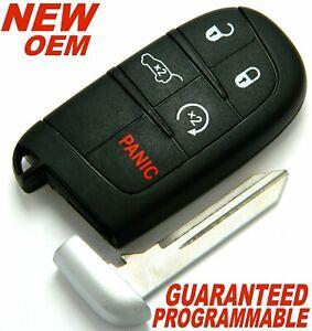 belupai Llavero remoto de entrada sin llave para Jeep Grand Cherokee 56036859
