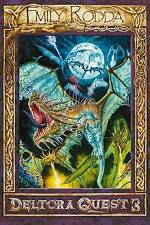 Deltora Quest 3 by Emily Rodda Hardcover Book Free Shipping!