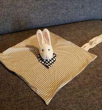 Schmusetuch Hase Leka von Ikea  unbekuschelt neuwertig