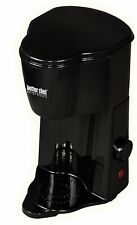 Coffee Maker 1 Cup Personal Single POD and Ground