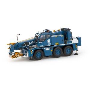 IMC20-1047 - Grue mobile DEMAG AC45 City aux couleurs  SARENS  -  -