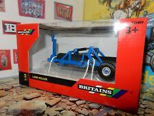 Britains Farm Landroller 42880 Die-Cast Model..Brand New...In New Box...!