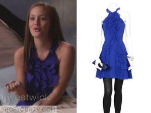 Karen Millen dress aso Gossip Girl