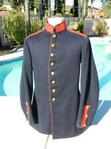 1910/11 Dated USMC Enlisted Full Dress Tunic