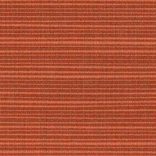 Sunbrella Premium Outdoor Upholstery Fabric Dupione Papaya Orange 8053
