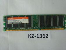HYNIX 512MB DDR 400MHz HYMD264646D8J-D43  #KZ-1362