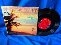 "Sammy Kaye 10"" LP Harbor Lights Columbia 2556"