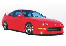1994-1997 Acura Integra 2DR Wingswest Racing Series Full Lip Kit 4pcs