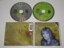 HANNE HALLER/STAR COLLECTION (BMG 52590 2) 2xCD ALBUM