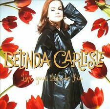 music cds belinda carlisle 2002 for sale ebay