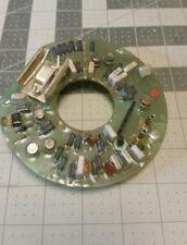 Cnc encoder controll circuit board 4-20 10-50 ATC 20 47-32 DONUT BOARD repaired