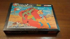 Vintage thundercats jigsaws 108 pieces complete great condition offers welcome