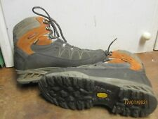 MEINDL MENS AIR ACTIVE GORETEX MOUNTAINEERING BOOTS EU43 UK9