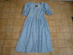 Hammerschmid Kleid Leinen  natur Gr.38 ,super