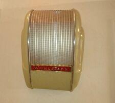 Wurlitzer speaker Modell 5100 in beige - restaurierter Zustand -