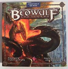 Beowulf: the legend-jeu de plateau-reiner knizia-sophistiqué jeux - 2005