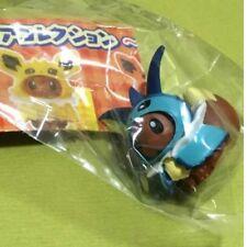 new Pokemon Center Japan Eevee Poncho - Vaporeon Gashapon Figure