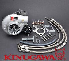"Kinugawa Turbocharger RB25DET 3"" Anti Surge TD06H-25G w/ 12cm T3 Internal Gate"