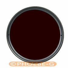 82mm 82 mm Infrared Infra-Red IR Filter 760nm 760
