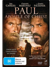 Paul, Apostle Of Christ : NEW DVD