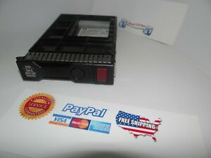 762750-001 HP 800GB 12G SAS 3.5 SC VE SSD HARD DRIVE 762270-B21