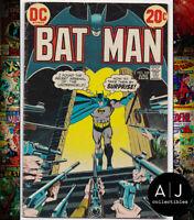 Batman #249 VG 4.0 (DC)